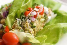 I LOVE Awesome Healthy Salads