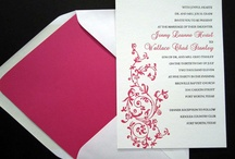 Simply Personal Invitations / by Autumn Studio