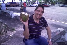 Pedro Morales en Republica Dominicana / Mis momentos desde que llegue a Republica Dominicana