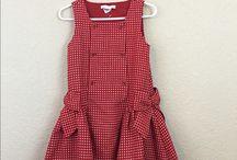 daughters dress