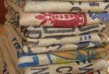 Coffe Bean Bags