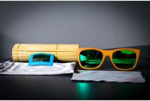 Bamboo sunglasses / Bambusové slnečné okuliare / Our variety of bamboo sunglasses, product shots :) www.Bamooska.sk/en  Produktové fotky nášho portfólia polarizovaných slnečných okuliarov. www.bambooska.sk