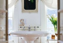 Holiday Bathroom Ideas