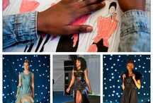 Fashion & Tailoring / Check out what Fashion & Tailoring courses has to offer students at Newham College.