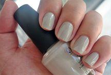 Nail polish / by Riley Whaley