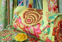 Bags / All sorts of bags and bag patterns that I like / by Altogether Patchwork