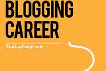 Blogging / Blogging