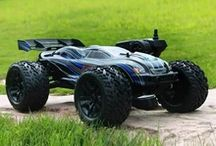 Remote toys - RC cars, RC boats, RC planes / The best remote toys like RC cars, RC boats, RC planes on Aliexpress provided by Allinside.pl