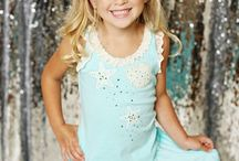 Spring 2015 Girls Boutique Clothing Collections / Sharing our hand selected fashions for you. We have traveled extensively viewing all children's designers collections from around the world and selected the finest just for you in our boutique. / by Everything But The Princess