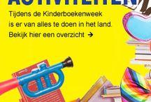 Kinderboekenweek 2014 / Kinderboekenweek 2014