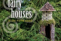 Fairy Houses / by Ashley Hovey
