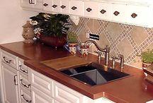 Kitchen Sink DIY Ideas
