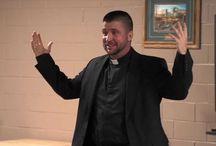 Fr Josh Waltz
