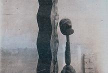 Maestro Constantin Brancusi