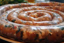 Sausages Fresh