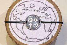 Message de paix  - Peaceful message