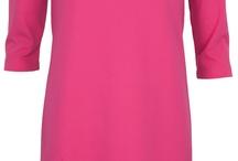 WE ❤ PINK / Pink lässt die neusten Fashion-Highlights in voller Power erstrahlen.