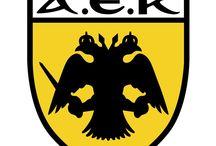 AEK / η μεγαλυτερη ομαδα της γης