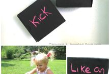 Toddler Busy Bag Ideas / by Jessica Allison