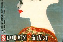 Czech Poster Design