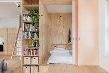 Interior & Home decor & Garden