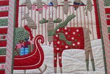 Christmas Decor / by Angela Jordan