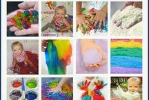 kid stuff  arts and crafts