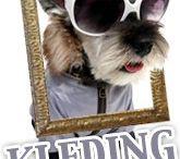Kleding / Honden kleding voor al uw viervoeters