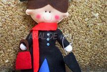 ~*Mary Poppins*~