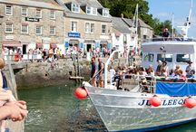 Leisure Activities, Cornwall / What to do when you want to be out and about in Cornwall