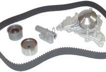 Replacement Parts & Timing Belt Kits