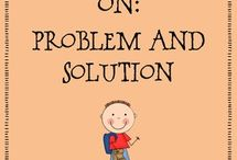 Problem Solving/Conflict Resolution - School Counseling / by Stacy Browning