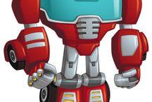 rescuebots