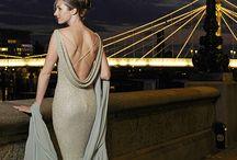 Allison Rodger Eveningwear