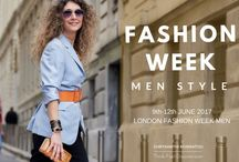 MEN STYLE daily at London Fashion Week MEN's 9th-12th JUNE 2017 / All you need is STYLE and passion for MEN style! MEN STYLE in a woman's dress code!  Why MEN STYLE can be the best daily choice in a man's wardrobe too.  #ChrysanthiKosmatou #LFWM #Stylist #FashionBlogger #FashionBlog #Fashionista #MensFashion #Tailoring