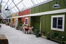 Co-Housing Ideas