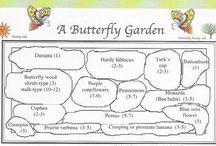 garden ideas / by June Reed