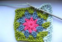 Háčkování, pleteni