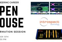 Career Day - Open House | Oct. 2017