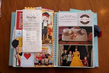 Junk journal / by Electra Rickell