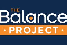 The Balance Project / by Balance Bar®