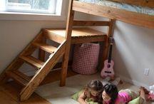 CASA: organizar + decorar + limpar / Ideias práticas para organizar, decorar e limpar a sua casa, principalmente se tem crianças pequenas. Cozinha, WC, quartos e até sótão e jardim - aqui irá encontrar dicas fáceis e ideias geniais para todos os espaços das sua casa