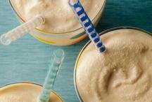 Beverages...Malts, Shakes & Smoothies