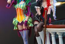 Jokers ☆☆☆