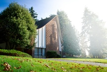 Kirkland Campus / by Northwest University