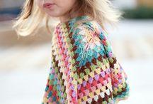 Crochet, Ganchillo y Punto