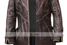 Watch Dogs Game Jacket / Gaming Character Jackets for you..