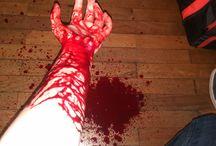 Bloody King❤