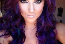 Cosas que me encantan del cabello y de la belleza / hair_beauty / by Kari San