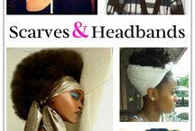 Natural Hair / by Aaliyah J